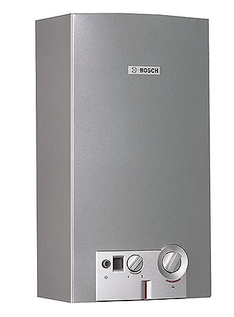 Servicio Técnico Calentadores Bosch Tenerife