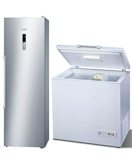 Servicio Técnico Congeladores Bosch Tenerife